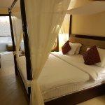 Boracay Mandarin Island Hotel Foto