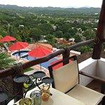 Foto de Villa Bella Bed and Breakfast Inn