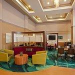 Foto van SpringHill Suites Chicago Naperville/Warrenville