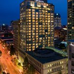 Photo of Delta Hotels by Marriott Vancouver Downtown Suites