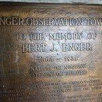 Enger Park Tower... Climb it!