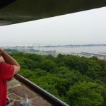 View from Enger Park Tower