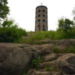 Enger Park Observation Tower