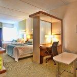 Photo de SpringHill Suites Houston Rosenberg