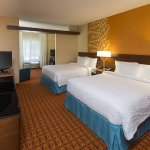 Foto de Fairfield Inn & Suites Hershey Chocolate Avenue