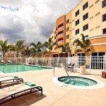 Courtyard Miami West/FL Turnpike Foto