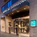 AC Hotel Tarragona Foto