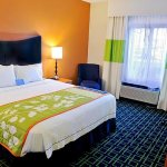 Foto de Fairfield Inn Louisville South