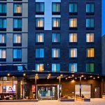 Photo of Fairfield Inn & Suites New York Queens/Queensboro Bridge