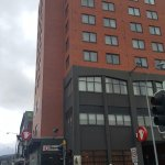 Photo de Travelodge Hotel Hobart