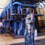 Photo of Centrale Montemartini