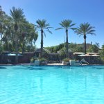 Foto de Arizona Biltmore, A Waldorf Astoria Resort
