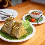 steam mekong fish