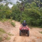 Photo de Quad Adventure Cambodia Siem Reap