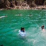 Snorkeling - Pelican's Rock