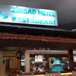 Photo de Hotel Zinbad