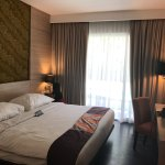 Photo of b Hotel Bali & Spa
