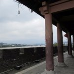 Old City Wall of Song Dynasty Foto
