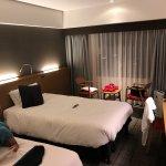 Foto de Hotel Granvia Hiroshima