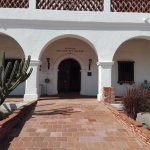 Photo of Mission San Luis Rey
