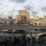 Photo of Walt Disney Studios Park
