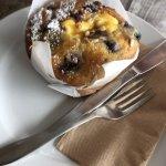 Bild från Deluca cafe
