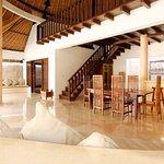 bvilla+seaside - 2 Bedroom Villa   Living Area