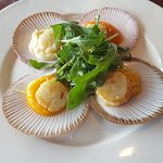 Redmanna Waterfront Restaurant Photo
