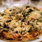 nice pizzas