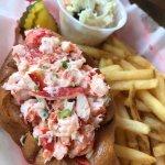Photo de Old Port Lobster Shack