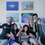 Our Ocean Sound team!