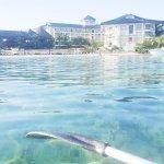 Photo de The Bellevue Resort Bohol