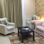 Nishan Hotel照片