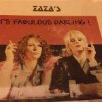 Photo of Zaza's