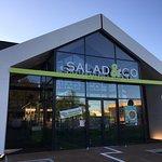 Façade Salad&Co La valette