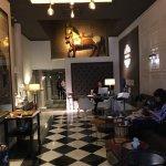 Vasanta Hotel Boutique Foto