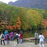 Photo of Lake Kagami