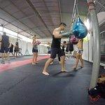 Muay Thai at Raw Fitness Gym