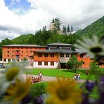 JUFA Hotel Mariaell - Sigmundsberg Foto