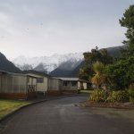 Photo de Fox Glacier TOP 10 Holiday Park