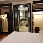Photo de Kempinski Hotel Mall of the Emirates