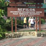 Sepilok Nature Resort Foto