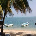 Photo de Cocotiers Seaside Boutik hotel