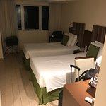 Photo of Hotel Mercure Maceio Pajucara