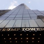 Photo of Trump Tower