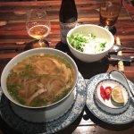 Photo de The Gourmet Corner Restaurant