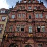 Hotel Zum Ritter Foto