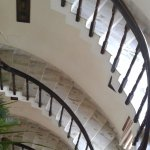 Stair Case of Hotel