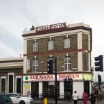 Southall branch