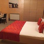 Euro Garni Hotel Foto